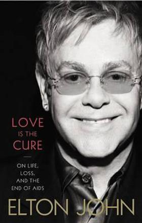Elton John - Love Is The Cure
