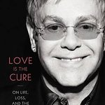 Book Review: Elton John's New Book Shines A Spotlight On AIDS