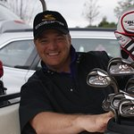 Boyzone's Mikey Graham To Host Celebrity Charity Golf