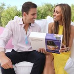 Giuliana And Bill Rancic Support Cord Blood Registry