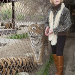 Exclusive Interview: Tippi Hedren Talks Big Cats And Animal Cruelty