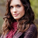 Exclusive: Torrey DeVitto Talks Charity