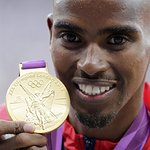 Sir Mo Farah Named Patron Of Global Malnutrition Initiative