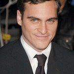 Joaquin Phoenix Joins Charity To Write Love On Her Arms