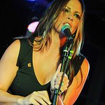 Sara Evans Joins Meghan McCain At Got Your 6 Event For Veteran Support