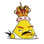 Freddie Mercury Becomes An Angry Bird For Charity