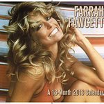 Farrah Fawcett Calendar To Benefit Charity
