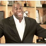 Magic Johnson Sings Praises For Mount Sinai Hospital