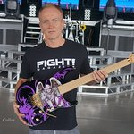 Def Leppard's Phil Collen Auctions Guitar For Charity