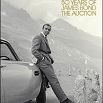 James Bond Celebrates 50 Years On Film With Charity Auction