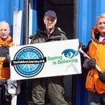Ranulph Fiennes To Brave The Antarctic Winter For Charity