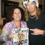 Help Fight Hunger At Bret Michaels Concert