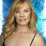 Marg Helgenberger Launches Stand Up To Cancer Campaign