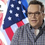 If Tom Arnold Were President...