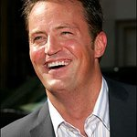 Matthew Perry To Take Part In Charity Tennis