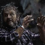 Peter Jackson Becomes The Walking Dead For Charity