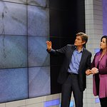 Rosie O'Donnell To Raise Heart Attack Awareness With Dr Oz