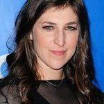 Mayim Bialik Throws Support Behind the RAISE Act to End Classroom Dissection