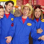 Imagination Movers: Profile