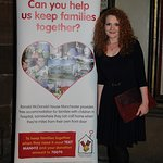 Coronation Street Stars Attend Ronald McDonald House Charities Gala