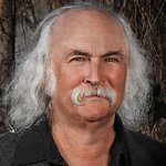 David Crosby Wants To Stamp Out Dark Money