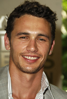 James Franco Charity Work Causes Look To The Stars