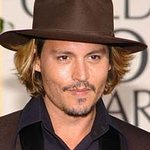 Johnny Depp Art Supports Rethink Mental Illness