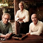 Steven Spielberg, Jeffrey Katzenberg And David Geffen Donate $30 Million Each To Motion Picture And Television Fund
