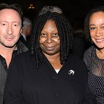 Whoopi Goldberg Honored By Lupus Foundation Of America