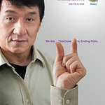 Jackie Chan Joins Rotary International Campaign To End Polio