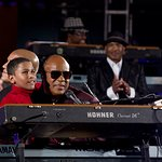 Stevie Wonder Rocks The United Nations For Peace