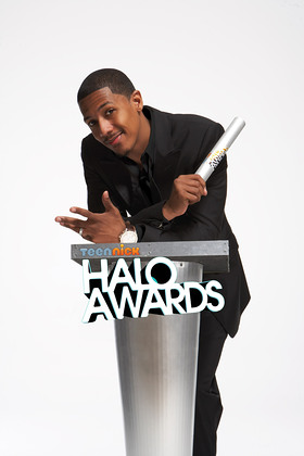 Nick Cannon will host the Fourth Annual TeenNick HALO Awards