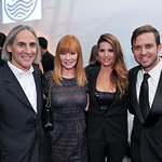 Marg Helgenberger Supports Fraser Riverkeeper's Fifth Anniversary Gala