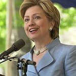 Hillary Clinton To Host Global Impact Economy Forum