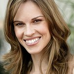Hilary Swank's Locks For Looks