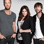 Lady Antebellum: You Don't Face Cancer Alone