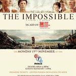 Film Premiere To Benefit Tsunami Victims