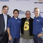 Photos: Tom Arnold And JJ Abrams Attend Got Your 6 Event
