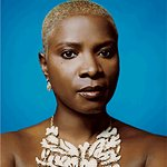 Angelique Kidjo Presented With Crystal Award