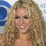 Shakira Sheds Threads For Charity