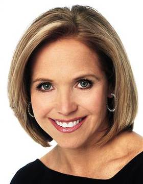 Katie Couric My Life As A Cancer Advocate Look To The Stars