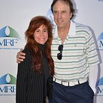 Stars Join Kevin Nealon At Golf Classic For Melanoma Research Foundation