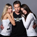 Stephen Baldwin's Daughters Support Clothing Line For Charity