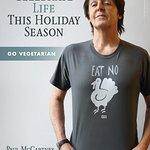 Paul McCartney: Celebrate Life This Holiday Season