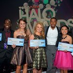 Ne-Yo Takes Part In Nick Cannon's TeenNick HALO Awards