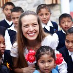 Petra Nemcova's Happy Hearts Fund Partners With Clinique