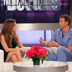 Kelly Preston Talks Autism And Eating Organically On The Doctors
