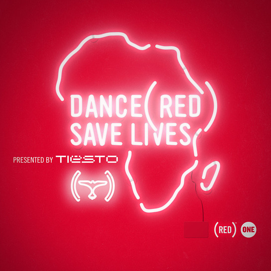Dance (RED), Save Lives