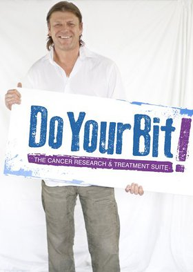 Sean Bean - Do Your Bit