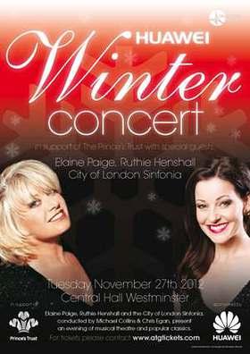 Huawei Winter Concert 2012
